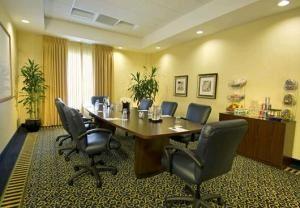 Aviator Boardroom