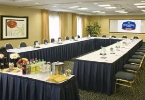 Enterprise Meeting Room
