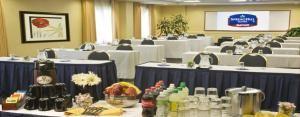 Enterprise & Concorde Meeting Room