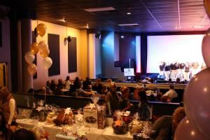 Cinema Grill Event Center