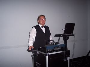 Festival of the Heart DJ Service