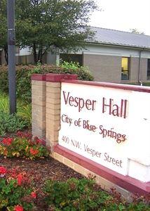 Vesper Hall