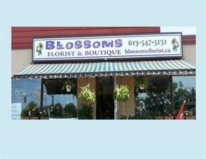 Blossoms Florist & Boutique