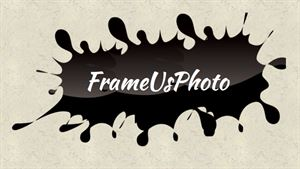 Frame Us Photo