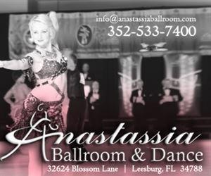 Anastassia Ballroom & Dance