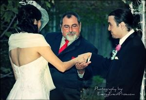Energy Events- Officiant