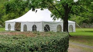 A & M Tent Events LLC