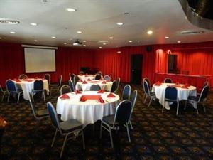 The MVP Room