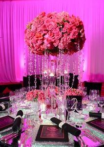 Bella Rosa Events & Interior Design