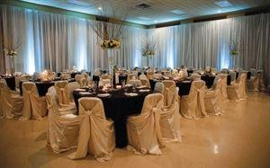 PRCU Banquet Hall