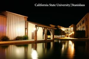 California State University Stanislaus