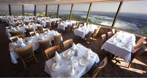Summit Suite Restaurant