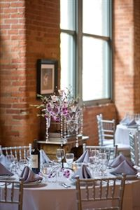 Tia Marie Events & Wedding Coordination