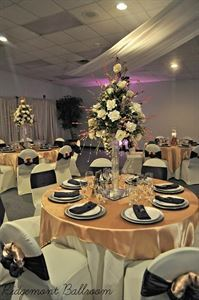 Ridgemont ballroom memphis tn wedding venue photos junglespirit Gallery