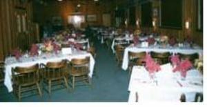 Barn Room