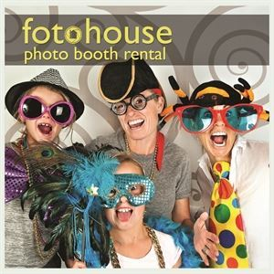 fotohouse photo booth rentals
