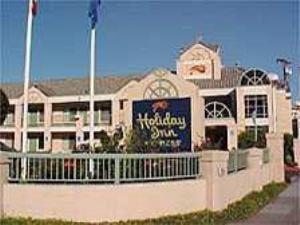 Atherton Park Inn & Suites Redwood City