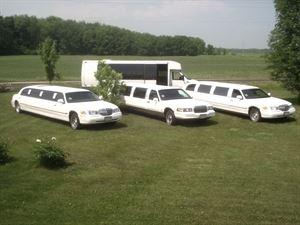 Stardust Limousine LLC