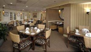 Bistro Ondine's Restaurant