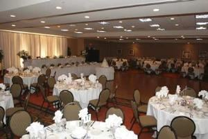 The Garden Banquet Room A