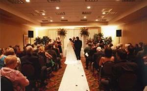 The Garden Banquet Room C