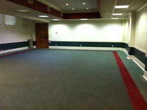 Adelberg Community Room