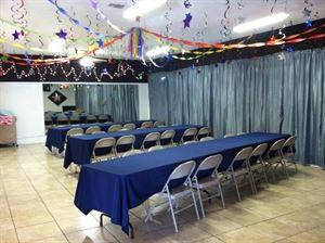 Canyon Lake Event Center