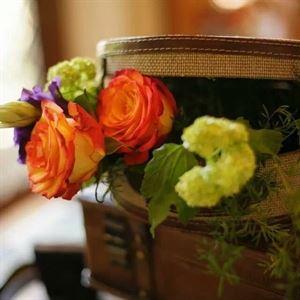Flowers by Kahee