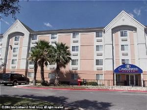 Candlewood Suites San Antonio NW Medical Center