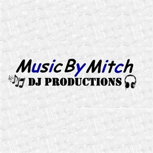 MusicByMitch DJ Productions
