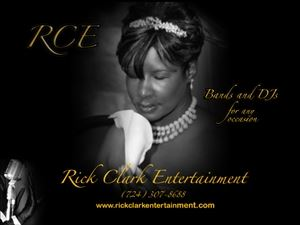 Rick Clark Entertainment