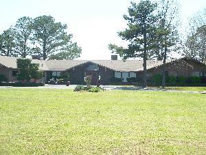 Ozark Conference Center
