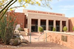 Museum At Papago Park-Tempe
