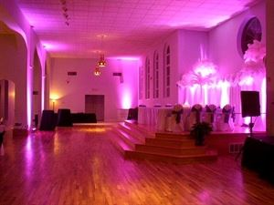 Starlight Chateau ~ Wedding Chapel and Reception Hall