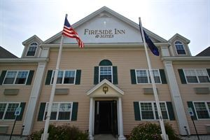 Fireside Inn & Suites