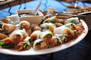 Alta Cuisine Gourmet Catering