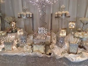 Perfectly Posh llc Candy Buffets and Tablescapes