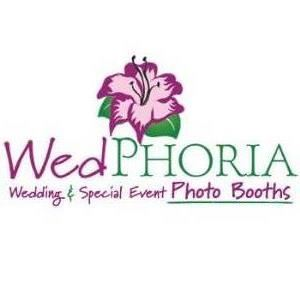 WedPhoria Photo Booths - Alexandria