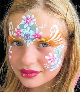 ARTiFACES Face Painting