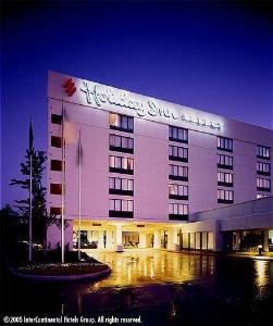 Holiday Inn Seattle-Renton