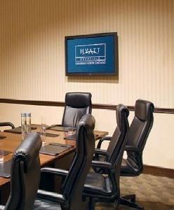 Leclair Boardroom