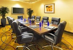Strategy Board Room