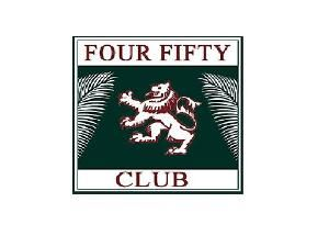 Four Fifty Club