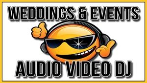 Audio Video DJ Service, Weddings & Events Niagara Falls
