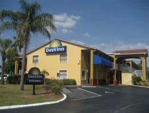Days Inn Bradenton – Near The Gulf