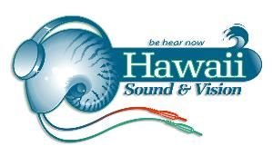 Hawaii Sound & Vision- DJ