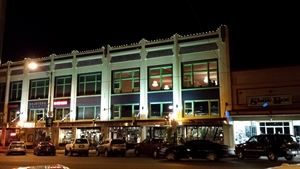Plaza View Ballroom