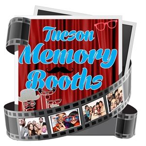 Tucson Memory Booths