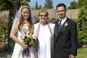 A Ceremony To Remember~Helen Emberly Officiant