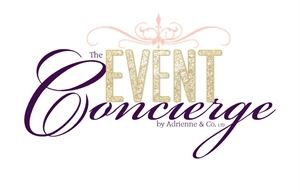 Your Event Concierge